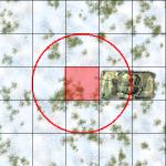 Blast example #1 (tank)