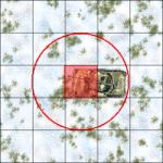 Blast example #3 (tank)