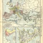 Germanic Kingdoms and East Roman Empire
