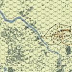 Merrowlyn village