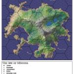 Minocra GM Map