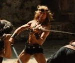 Klar the barbarian