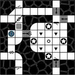 Trap (1 sq = 10')
